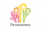Logo Farbenfroh