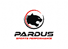 Puma Logo, Tiger Logo, Panther Logo, Tiere Logo, Sport Logo