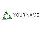 Zeichen, Zeichnung, Symbol, Pfeile, Dreieck, Bau, Immobilien, Logo