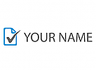 §, Zeichen, Symbol, Skizze, Steuerberater, Häkchen, Buchhaltung, Logo