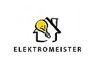 Logo Elektromeister