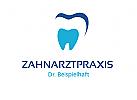 Zahnarztpraxis Logo