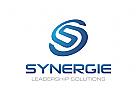 Synergie logo, Energie Logo