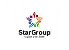 Sterne-Gruppe Logo