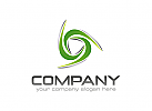 Energie Logo, Dreieck Logo, Umwelt Logo
