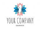 Logo für Wellness, Kosmetik, Schönheit, Beauty, Fashion