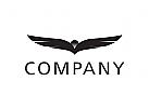 Logo, Falke, Adler, Falcon, Eagle