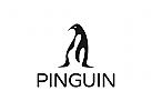 Pinguin Logo, Eis Logo