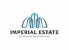 Ö Imperial Estate Logo