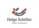 Logo Schreibstift