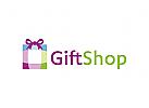 Geschenk Logo