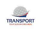 Transport Logo, Technologie Logo, Logistik Logo, Industrie Logo