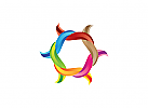 Bunt Logo, Gruppe, Vereinigung, Gewerkschaft, Fotograf
