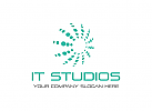 Analysen Logo, Daten Logo