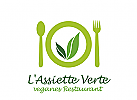 Veganes Restaurant 1