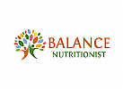 Natur Logo, Baum Logo, Beratung Logo