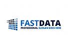 Fast Data Logo