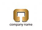 Logo Initial T
