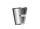 Logo Initial B