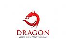 Drachen Logo
