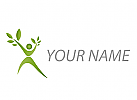 Zeichen, Zeichnung, Symbol, Person, Baum, Pflanze, Logo