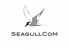 Logo, Seevogel