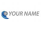 Zeichen, Zeichnung, Welle, Tropfen, Kugel, Logo