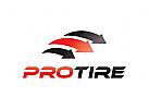 Reifen Logo, Auto Logo