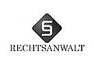 §, Zeichen, Signet, Logo, Paragraph, Symbol, Rechtsanwalt, Steuerberater, Buchstabe, S