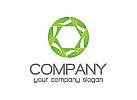 Natur Logo, Energie Logo