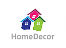 Innen Logo, Haus Logo
