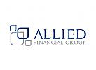 Finanzen Logo, Investitionen Logo