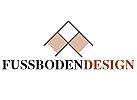 Dieses Logo ist geeignet für Fussbodenleger, Bodenleger, Tischler, Holzverarbeitung, Parkettleger, Fussbodendesigner, Holzdesigner.