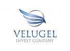 Investition Logo, Finanzierung Logo