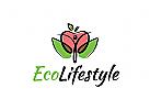 Coaching, Lifestyle, Eco, Natur, Pflege, Apfel, Blatt, Helfer, Ernährung, Lebensmittel, coach, Trainer