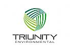 Dreieck Logo, Umwt Logo