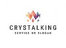 Crystal Crown Logo