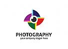 Kamera Logo, Fotograf Logo