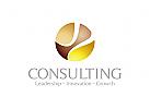 Beratung Logo, Finanzierung Logo