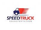 Logistik Logo, Lkw Logo