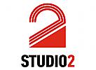 Sportliches Zwei, 2 Logo