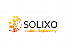 Solar Logo, Energie Logo, Engineering Logo
