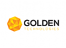 Gold Logo, Sonne Logo