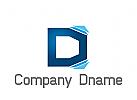 Logo Initial D