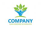 Natur Logo,Umwelt Logo