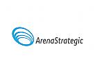 Strategie Logo, Arena Logo