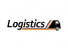 Transport Logo, Logistik, Lkw