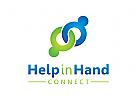 Handel Logo, Beratung Logo
