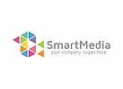 Ö, Dreieck Logo, Medien Logo