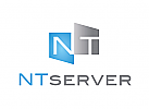 Logo, IT, Internet, Server, Software, Technologie, Typo, Buchstabe